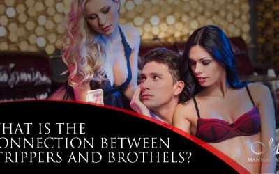 What is the Connection Between Strippers and Brothels?